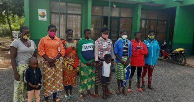 Upper West: 28 Burkinabes Grabbed For Entering Ghana Illegally