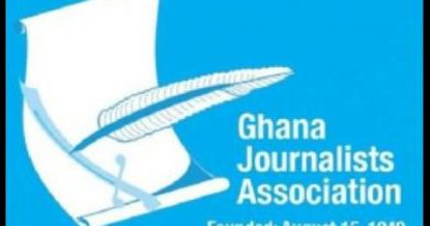 Volta GJA Gives Plots Of Land To Members