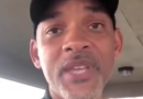 Will Smith Seems to Address Jada Pinkett Smith's Affair With August Alsina in Resurfaced Video