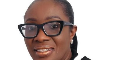Will Trade Be The Same After COVID-19? Ellen Ohene-Afoakwa Quizzes