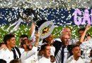 Zidane: La Liga title sweeter than winning UCL