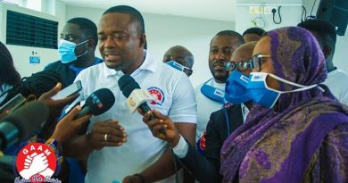 2020 Elections: Akufo-Addo Receives Massive Endorsement From Greater Accra Assembly Members