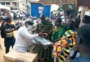 Afigya Kwabre South Constituency Lauds Akufo-Addo's Road Projects