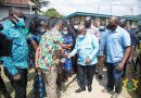 Akufo-Addo Gets Voter ID Card Today [Photos]