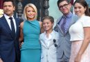 All About Lola Consuelos, Kelly Ripa's Daughter