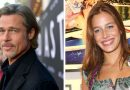 All About Nicole Poturalski, Brad Pitt's Rumored Model Girlfriend