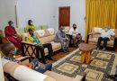 Anlo Youth Council Leaders Call On Rawlings