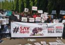 Anti-Social Media Bill And Its Inauspicious Effects On Democracy By Barrister Layi Ademokoya