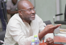 Arrest Kofi Wampa And Others For Banking Scandal -Kennedy Agyapong