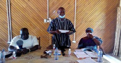 Atebubu-Amantin Municipal Assembly Fails To Elect Presiding Member