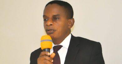 Ayagiba Pushed To Deputy Auditor-General