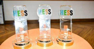 B5 Plus Pulls Up Impressive Wins At HESS Awards