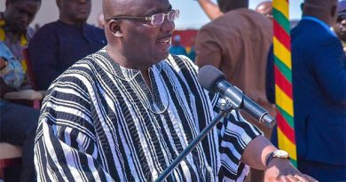 Bawumia To Open Conference On Prosperous Future