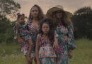 Beyoncé's Twins, Rumi and Sir, Make a Rare Appearance in Her New Visual Album <i>Black Is King</i>