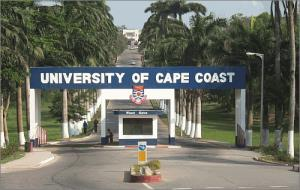 Continuing Students Of UCC, UHAS, Technical Varsities Resume School Today