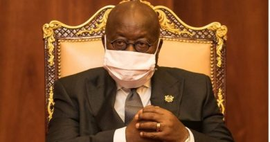 Covid-19: Disregard For Preventive Protocols Unacceptable – Akufo-Addo