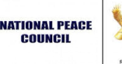 Don't Use Violence To Resolve Political Feud — Peace Council
