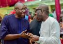 Edo 2020: APC, PDP candidate clash over campaigns, ticket – Vanguard