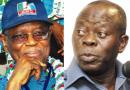 Edo 2020: Intrigues as Oyegun, Oshiomhole make Ize-Iyamu's campaign team (Video) – Vanguard