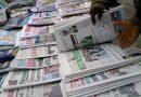 Edo 2020: Suspected govt agents mop up national newspapers in Benin – Vanguard