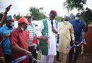 Edo: Ize-Iyamu commissions borehole, pledges to develop rural communities – Daily Sun