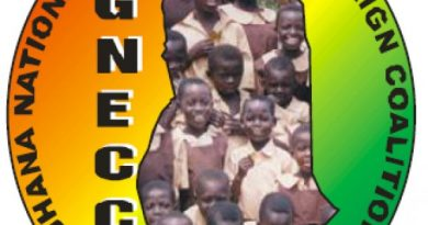 Ensure Strict Compliance To Teachers' Code Of Conduct — GNECC To GES