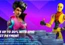 Fortnite removed from iPhone App Store as Epic Games sues