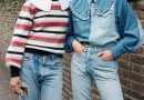 Ganni and Levi's Team Up For New Clothing Rental Service