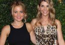 Here Was Candace Cameron Bure's Response to 'Full House' Castmate Lori Loughlin's Prison Sentence