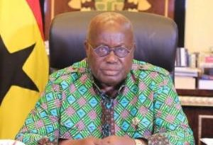 Hot Meals For Final Year JHS Students – Akufo-Addo