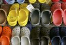 How Crocs Became the Unofficial Shoe of the Pandemic
