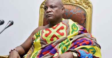 I'm Still Haunted By Citizens Trapped Around Ghana-Togo Border — Togbe Afede Laments Border Closure