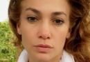 Jennifer Lopez Posts a Radiant Makeup-Free Selfie