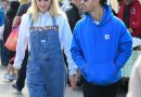 Joe Jonas Shares Rare New Photo of Sophie Turner After Their Daughter's Birth