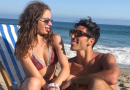 Joey King and Taylor Zakhar Perez Are Vacationing Together
