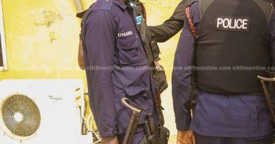 Juapong Businessman Killers Would Be Arrested– Police Assure