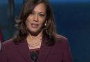 Kamala Harris Makes History at the 2020 Democratic National Convention