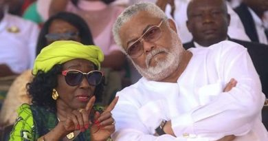 'Konadu Had No Intention Of Succeeding Me, Contesting Mills In 2000' – Rawlings