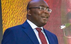 Let's Build Bright Future Together – Bawumia To Youth