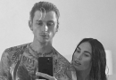Machine Gun Kelly Says Megan Fox Is the Only Person He Wants to Date 'Probably Ever'