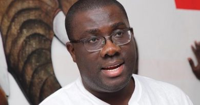 Mahama's $10 billion Infrastructure Promise Is A Threat, Not A Promise – Sammi Awuku