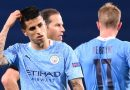 Man City's latest Champions League nightmare down to Pep's tormented tactics