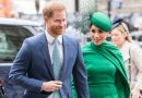 Meghan Markle Was Not Having It When Prince Harry Called Himself 'Too Old'