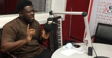 """""""NAM1 Was Targeted; Senseless Menzgold Closure Borne Out Of Hatred"""" – Bulldog"""