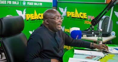 NDC cannot be trusted with Free SHS; they will collapse it – Bawumia