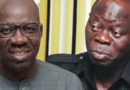 Obaseki, Ize-Iyamu pitch Oshiomhole against Igbinedions – Vanguard