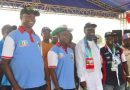 Obaseki woos voters with projects in Uromi – Vanguard