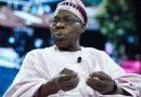 Olusegun Obasanjo's Faux Pas By Tony Ademiluyi