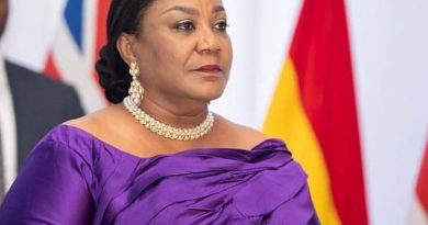 Reading Will Enhance Quality Education—First Lady Rebecca
