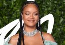 Rihanna Is Rumored To Be Releasing A Line Of Fenty Kitchenware After Filing A Trademark Application